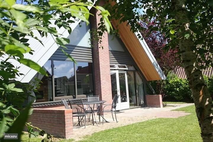 Vakantiehuis 4 pers. in Opmeer - Spanbroek - House