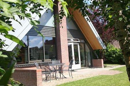 Vakantiehuis 4 pers. in Opmeer - Spanbroek - Hus