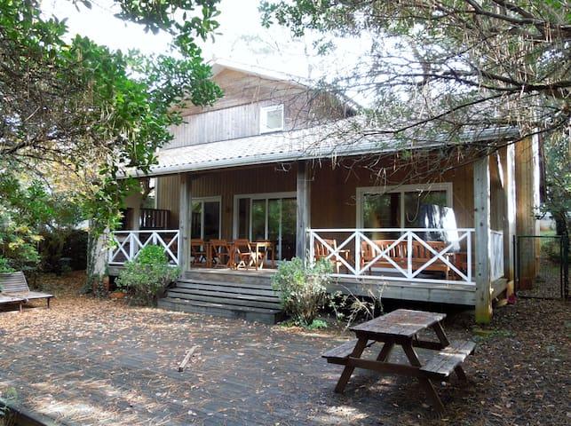Maison  12pers. proche plage - La Teste-de-Buch - House