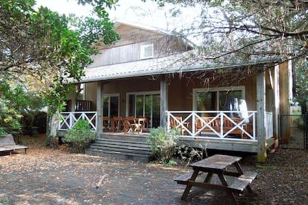 Maison  12pers. proche plage - 拉泰斯特德比克(La Teste-de-Buch) - 独立屋