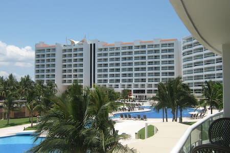 BEACH CONDO - Apartment