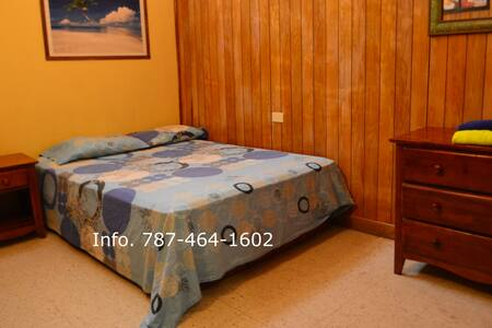 Yolanda's Guest House Room #3 - La Parguera