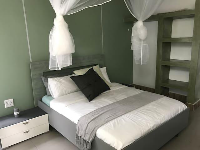 Comfy Bedroom 3