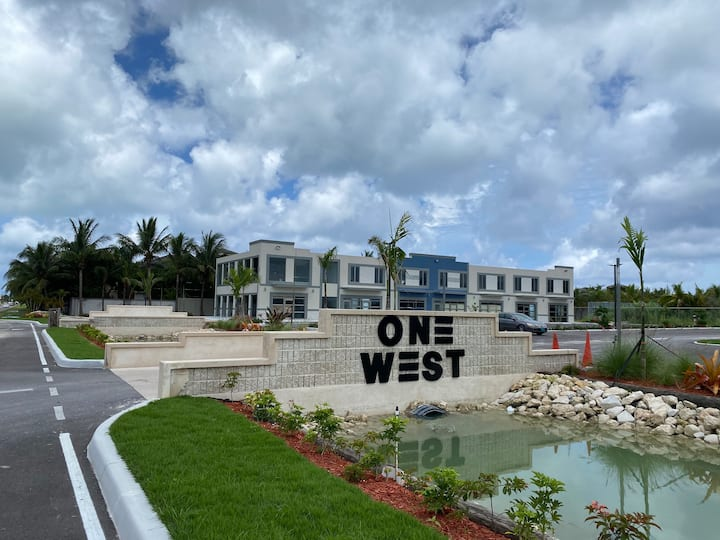 Brand New Luxury Suites in Nassau, Bahamas