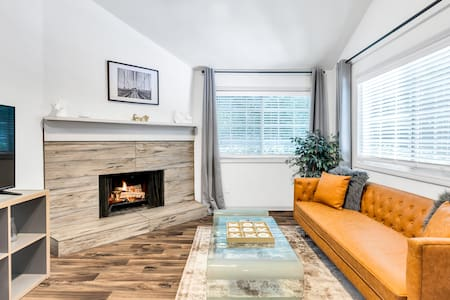 Beautiful and modern Townhome in great location!