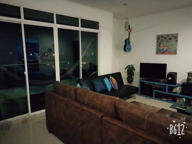 #Cereté Apartment,playa Beach40 min , 10 Airport.