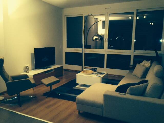 Beautiful Corporate Loft in center! - Geneve - Huoneisto
