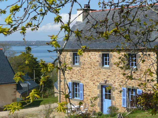 Bed and breakf of charm by the sea. - Logonna-Daoulas - Bed & Breakfast