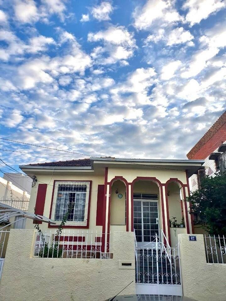 Santa Tereza Casa com Vista