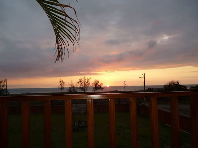 Casa Madera, 2BR Ocean View Apartment