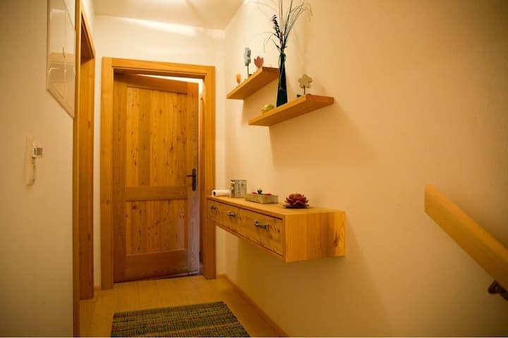 Gasthaus Schlaitner Wirt Appartement für Zwei-Pers