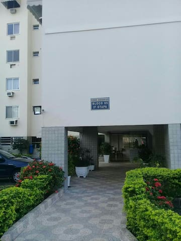 Apartamento Riocentro Barra da Tijuca Temporada RJ