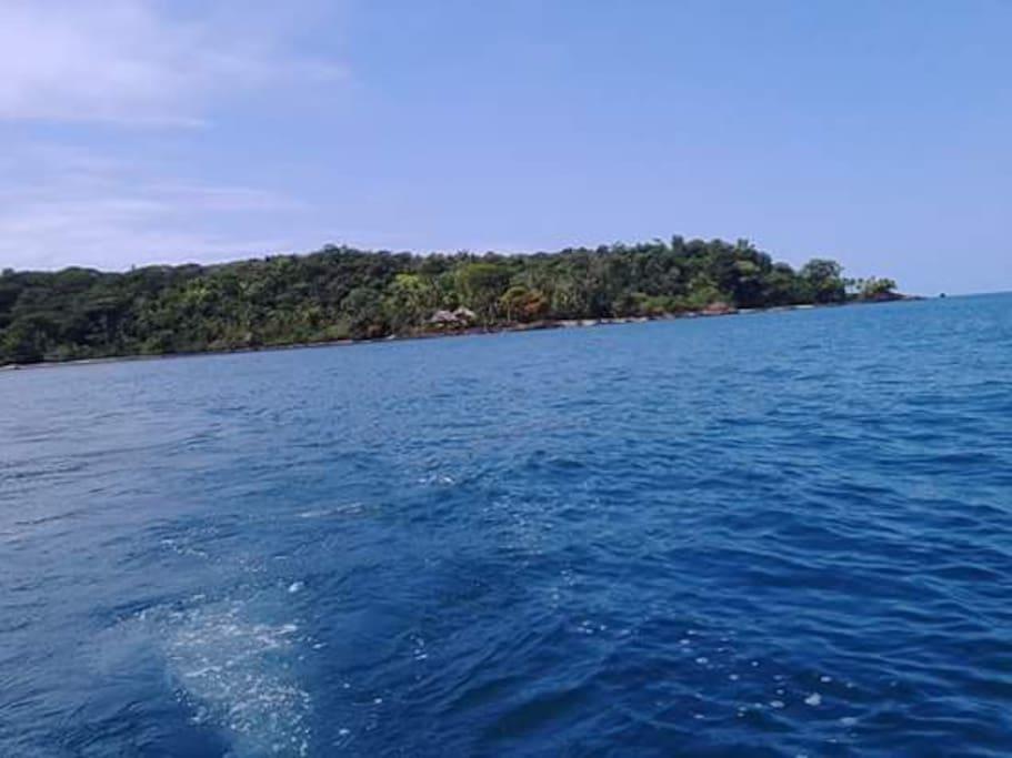 Mar Pacifico