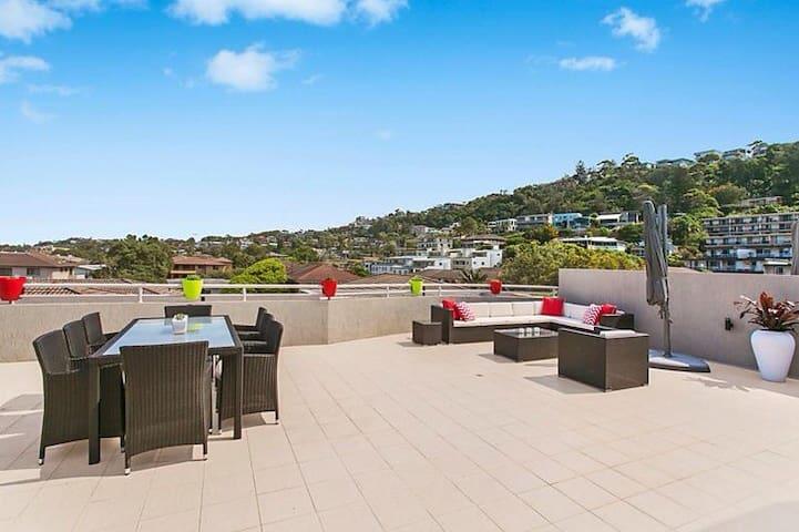 Beach Lifestyle @ Collaroy - Collaroy - Apartment
