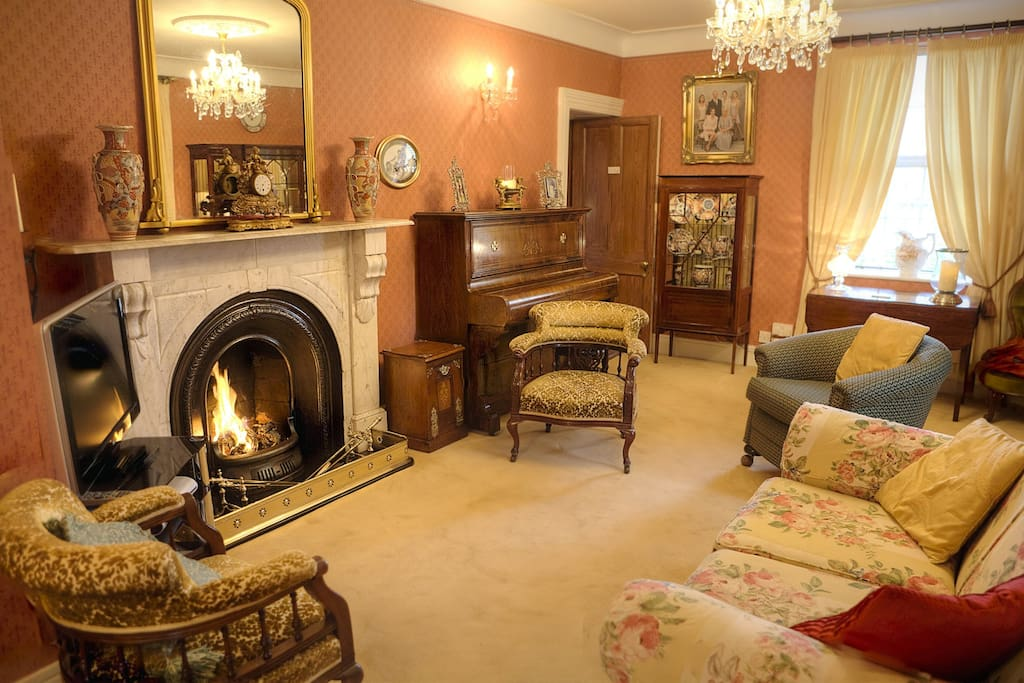 Friarsquarter House B&B Double Room