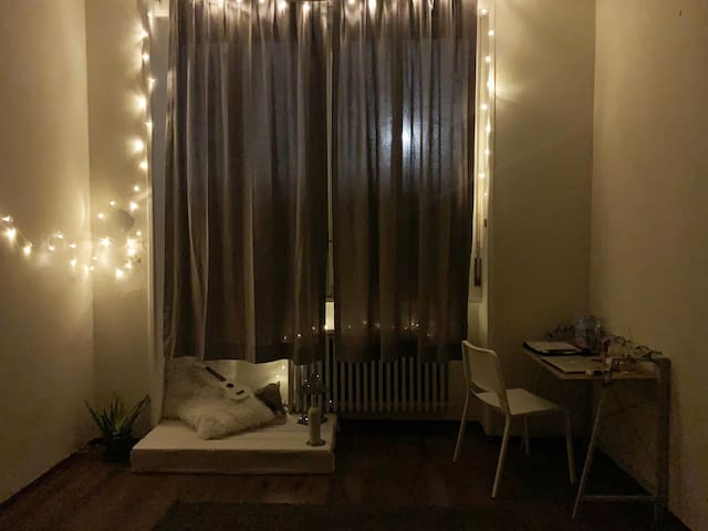 Cosy room in the heart of Milan