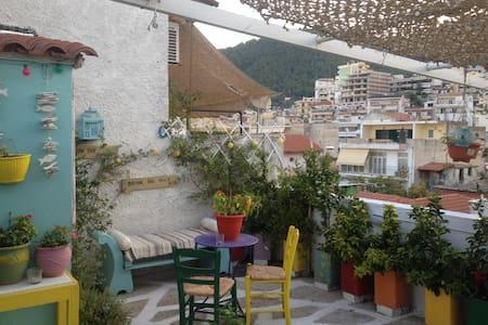 Small paradise - Igoumenítsa
