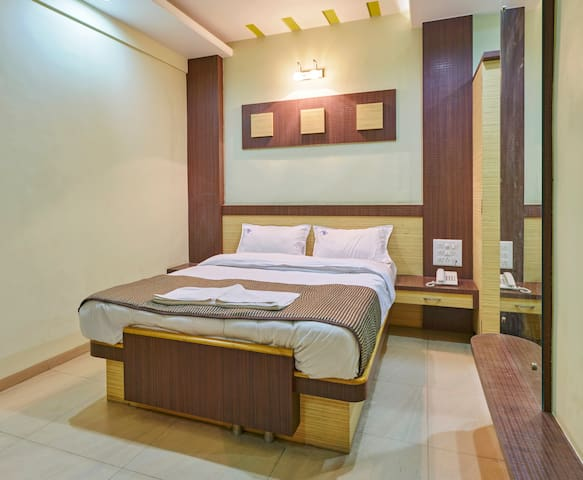 Hotel Sukhrup, Sangli Executive Room Ac