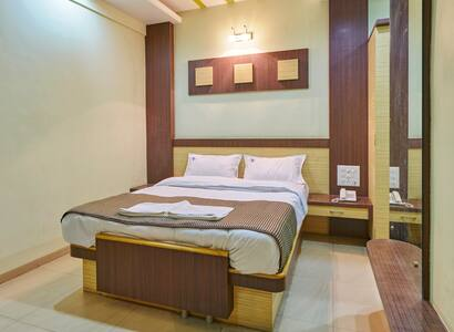 Hotel Sukhrup, Sangli Executive Room Ac
