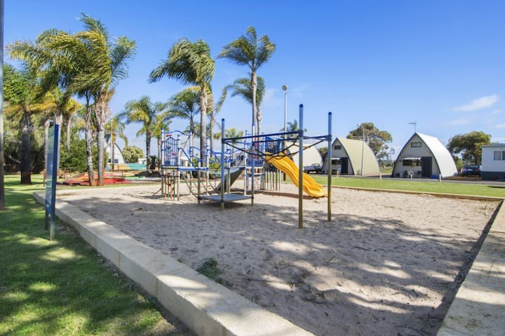 Discovery Parks - Bunbury Village