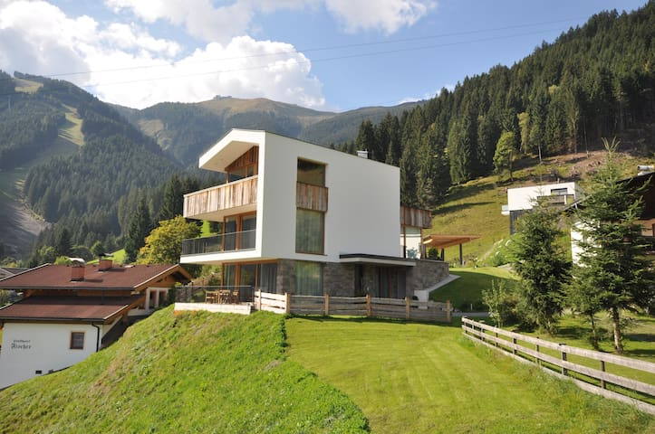 Luxurious Apartment - 6 Pers - Zell am See - Pis
