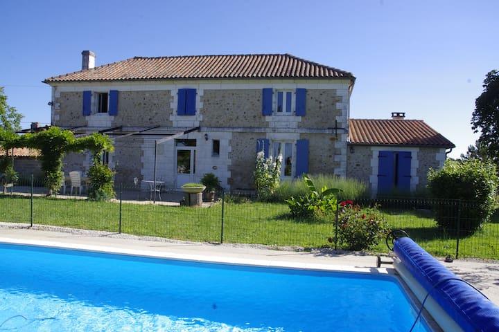 Maison du Pompinaud