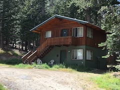 Vintage+Cabin+%234+Old+Mammoth