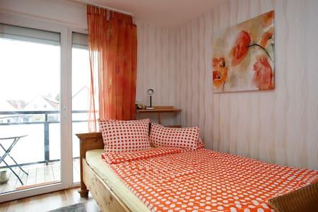 Florence Apartment Salzgitter Leb. - Salzgitter - Διαμέρισμα