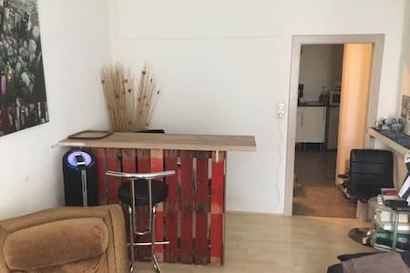 Appartement F1 Nancy centre - Apartment