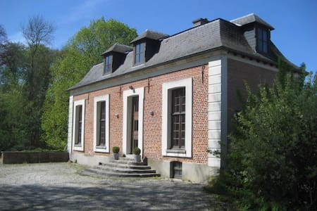 La Ragotière - Tournai - Bed & Breakfast