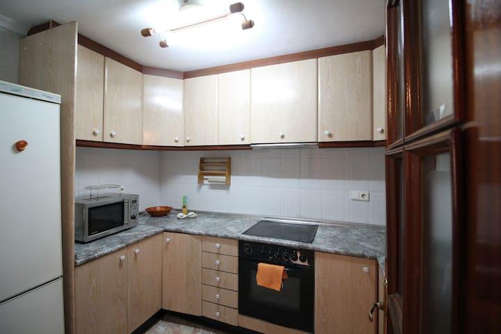Apartamento Aurora