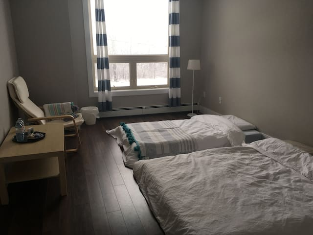 Private Room + Private Bathroom near Halifax