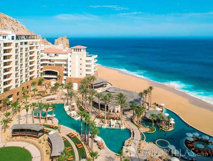 Enjoy Luxury Grand Solmar Ocean Front Resort & Spa