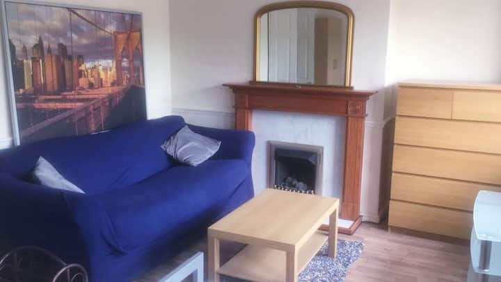 Large double bedroom in London Bridge