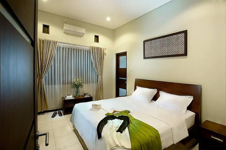 Omah Garuda Homestay #3  'Private Room'