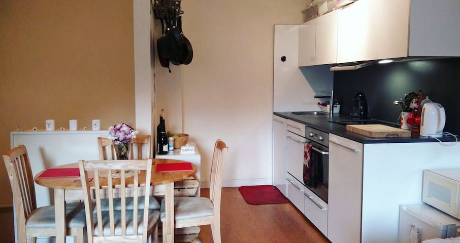 Bristol City Centre Apartment - Bristol - Apartment