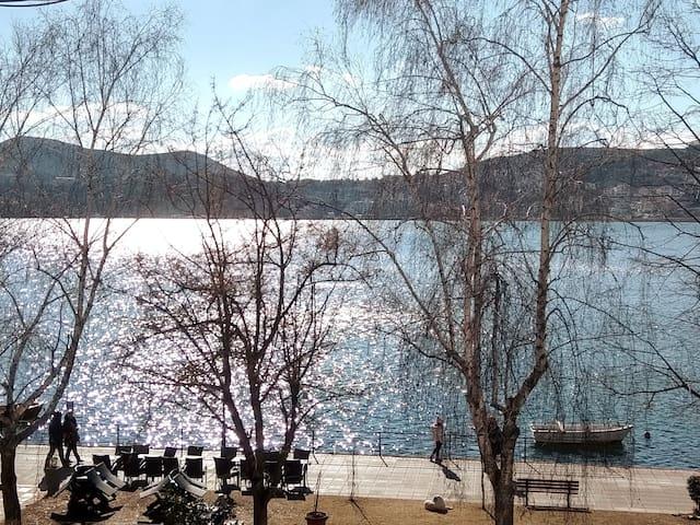 CK Lake View