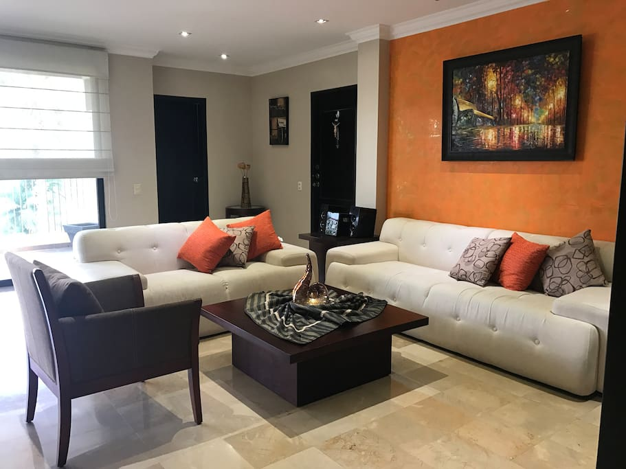 room for living rooms in the best zone in guayaquil apartments 11526