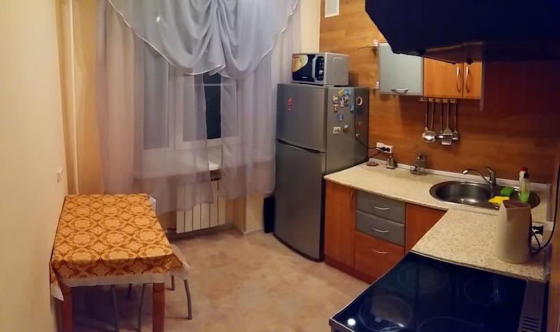 Пролетарская 19а - Kemerovo - Daire