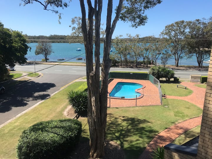 New!  River View Holiday Retreat - just renovated