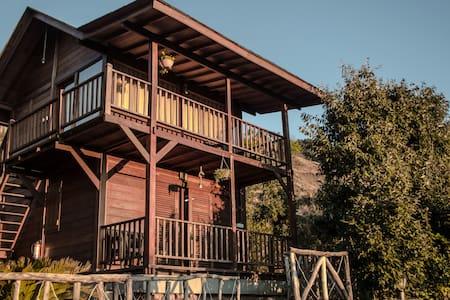 Aranya Virasat - Wooden Cottage 2