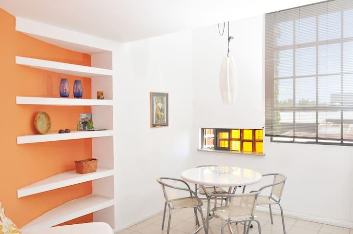 Moderno Apto. cerca del Centro - Córdoba - Apartment