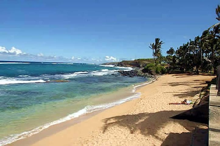 Maui's Coolest Beachfront Estate - Paia