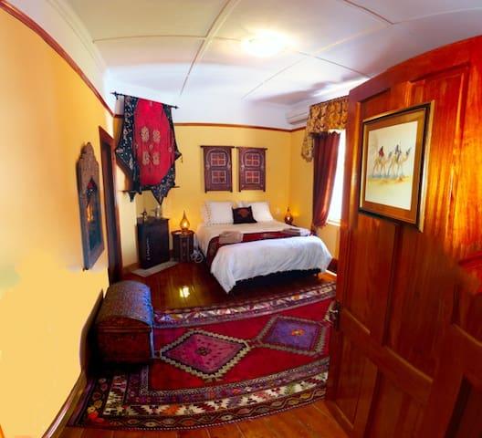 The Vagabond GH - Arabian Suite - Città del Capo - Bed & Breakfast