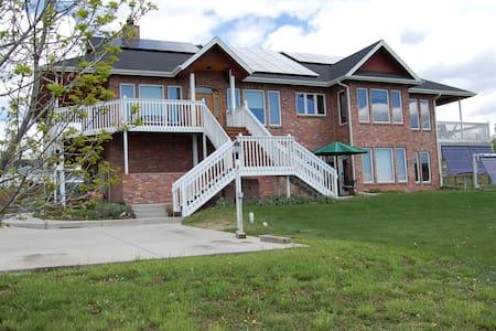Lakewood Solar Home Retreat