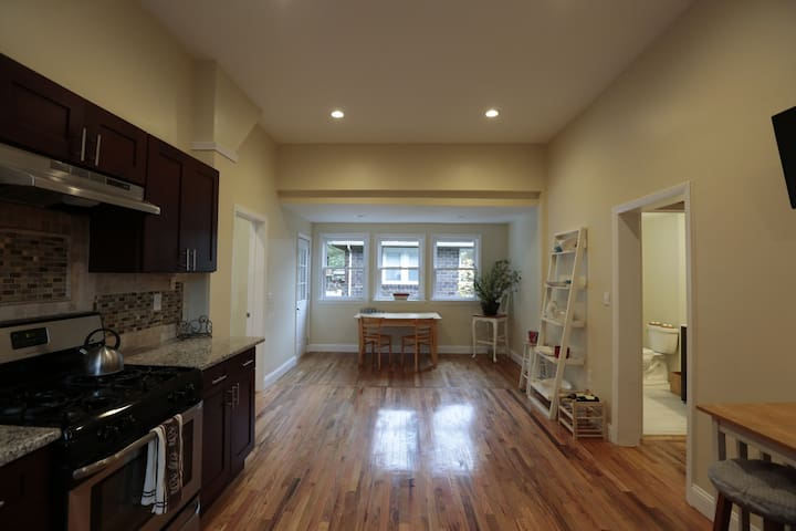 2bd APT 20min from Downtown Boston - Boston - Apartamento