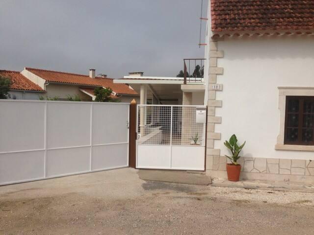 Ferias a portuguesa - Turquel - Casa