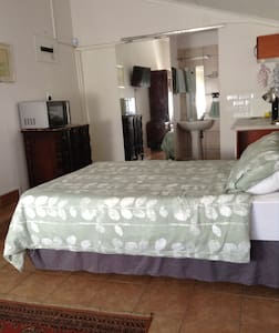 Guest suite close to the sea and winelands - Cape Town