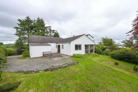 Magical Drumwhill - Idyllic Rural Nature Retreat