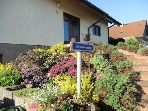 Gäste- und Ferienwohnung Wandelt in Hirschstein